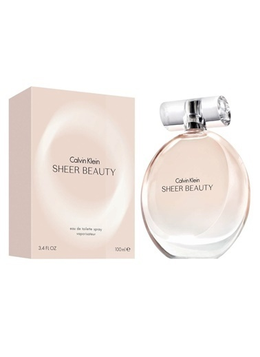 Sheer Beauty Women Edt 100 Ml Kadın Parfüm-Calvin Klein